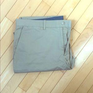 Men's Gap Khaki Pants